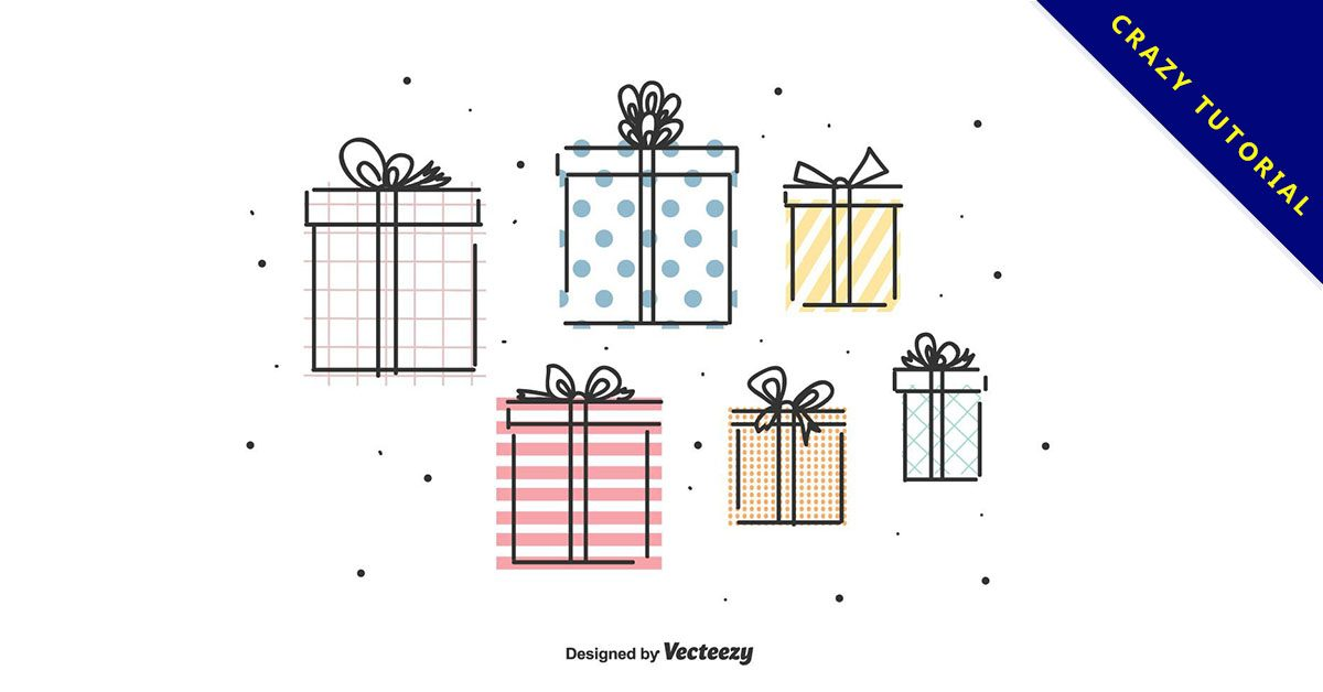 【禮物素材】精選35款禮物素材下載,禮物符號免費推薦款
