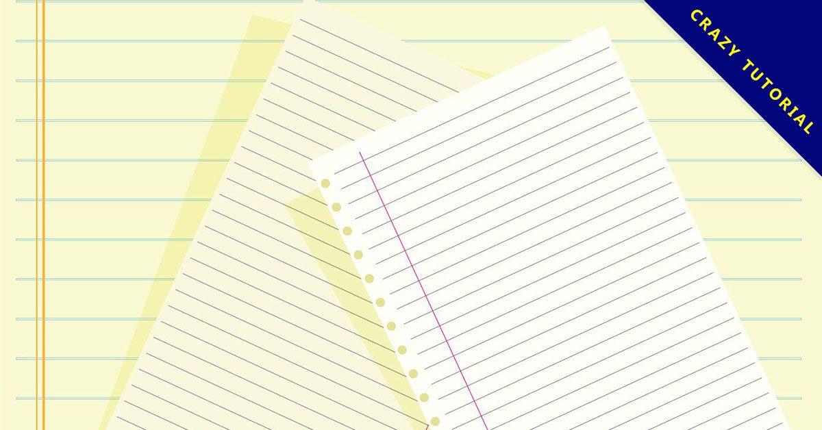 【筆記本素材】精選36款筆記本素材下載,筆記本圖免費推薦款