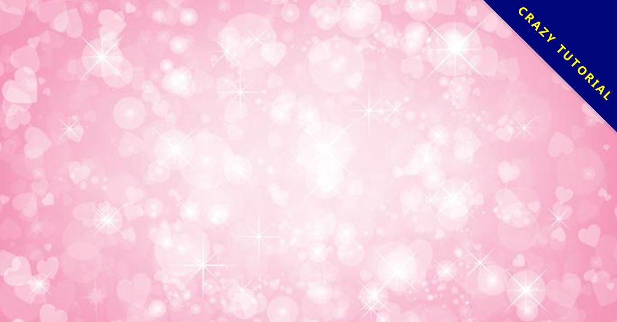 【粉紅色桌布】精選35款粉紅色桌布下載,粉色桌布免費推薦款