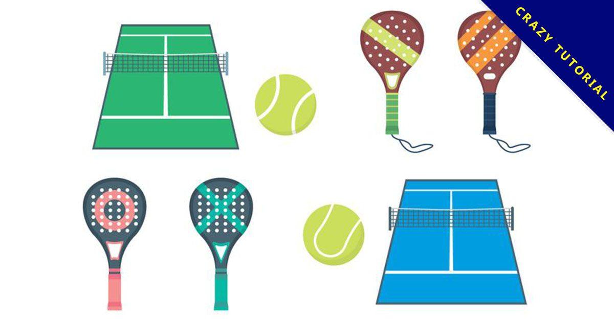 【網球圖片】精選38款網球圖片下載,網球圖案免費推薦款