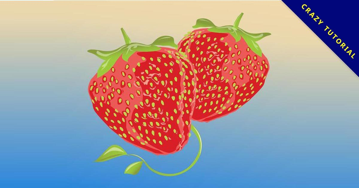 【草莓圖片】精選38款草莓圖片下載,草莓卡通免費推薦款