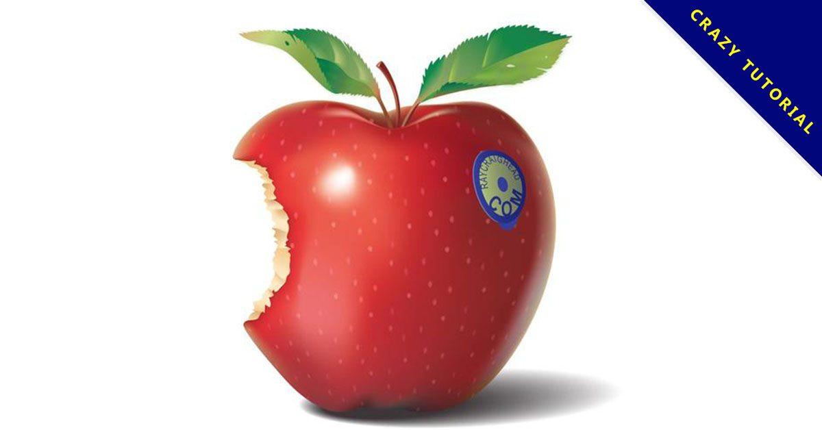 【蘋果圖片】精選30款蘋果圖片下載,蘋果ai免費推薦款