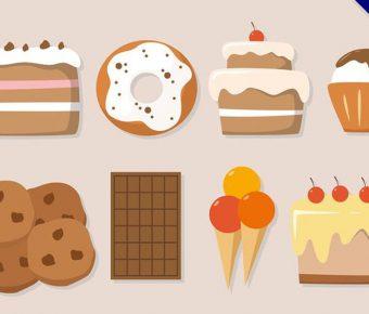 【蛋糕圖片】精選30款蛋糕圖片下載,蛋糕卡通圖免費推薦款