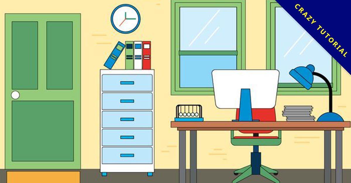 【辦公室設計】精選37款辦公室設計下載,辦公室照片免費推薦款