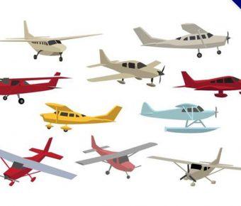 【飛機q版】精選38款飛機q版下載,飛機icon免費推薦款