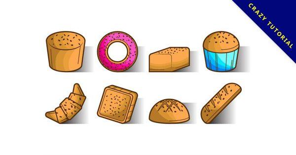 【麵包圖片】精選32款麵包圖片下載,麵包素材免費推薦款