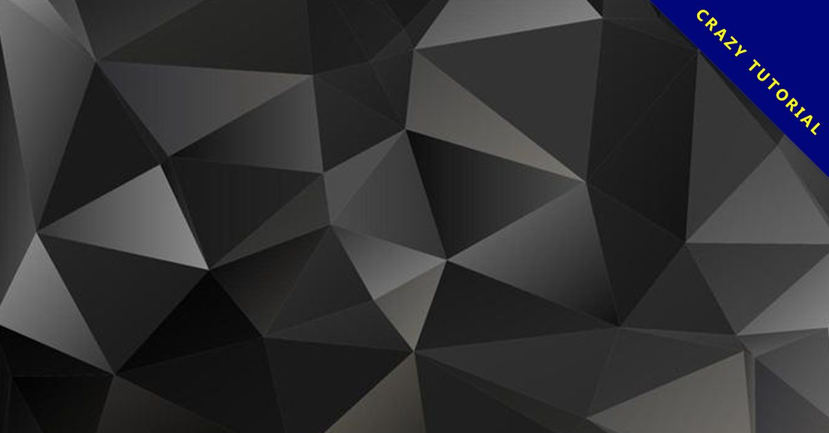 【黑色桌布】精選35款黑色桌布下載,黑色背景圖免費推薦款