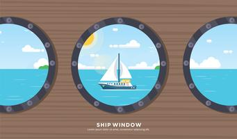 【窗户素材】31套 Illustrator 窗户图片下载,窗户框素材推荐款