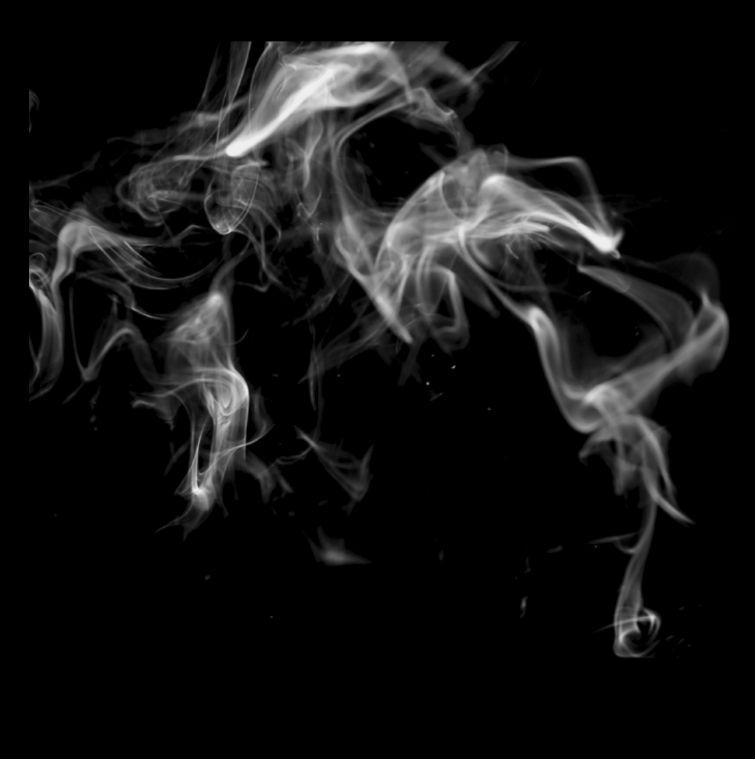 【烟雾笔刷】94款高画质PHOTOSHOP烟雾笔刷下载