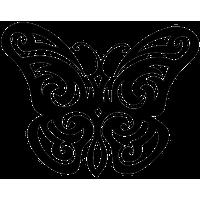 【刺青图案】112种刺青图案设计,简单的刺青线条设计图片
