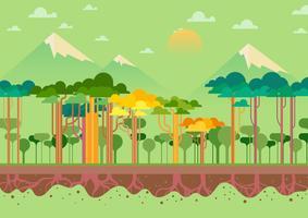 【森林卡通图】精选40款森林卡通图下载,森林图片免费推荐款