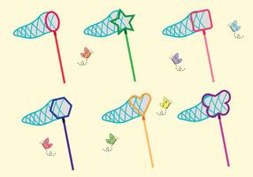 【蝴蝶图案】38套 Illustrator 蝴蝶素材下载,蝴蝶卡通图推荐款