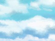 【云雾素材】45套专业版Photoshop 天空云雾笔刷下载