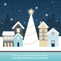 【冬天图片】35套 Illustrator 冬天背景下载,冬天卡通图推荐款