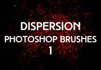 【粒子笔刷】24套专业版PHOTOSHOP 粒子笔刷免费下载