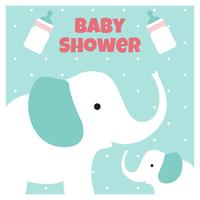 【大象卡通图案】38套 Illustrator 大象Q版图下载,大象图案推荐款