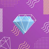【紫色素材】 101套Illustrator 紫色背景图素材下载