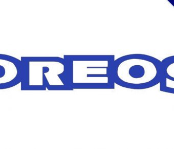 【Oreo字體】Oreos 奧利奧餅乾字體下載,巧克力品牌字體