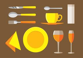 【汤匙素材】套 Illustrator 汤匙图片下载,汤匙图案推荐款