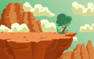 【沙漠图片】32套 Illustrator 沙漠素材下载,沙漠背景推荐款