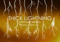 【光线笔刷】40套专业版PHOTOSHOP光线笔刷,PS光线推荐款