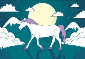 【独角兽图案】38套 Illustrator 独角兽卡通图下载,独角兽素材推荐款