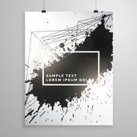 【墨水素材】精选35款墨水素材下载,墨水图免费推荐款