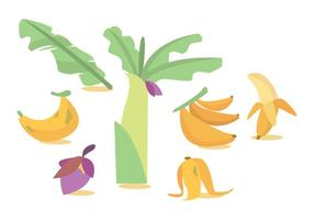 【香蕉图案】72款Illustrator 香蕉图案AI素材免费下载,香蕉图片首选