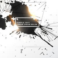 【泼墨素材】精选38款泼墨素材下载,泼墨背景免费推荐款