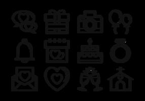 【婚礼素材】精选38款婚礼素材下载,婚礼图案免费推荐款