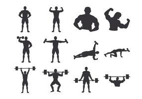 Bodybuilder Body