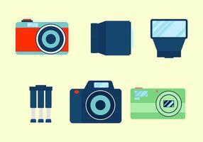 【相机素材】70套 illustrator 相机图案下载,相机LOGO制作推荐款