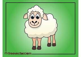 【绵羊图案】35套 Illustrator 绵羊q版图下载,羊 图腾推荐款