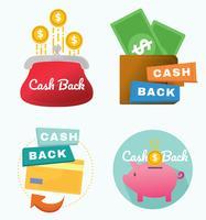 【美金符号】30套 Illustrator 美金图片下载,美金图案推荐款