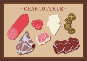 【香肠图案】30套 Illustrator 香肠图片下载,香肠照片推荐款