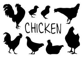 【小鸡图】50套 Illustrator 小鸡图案下载,小鸡卡通图推荐款