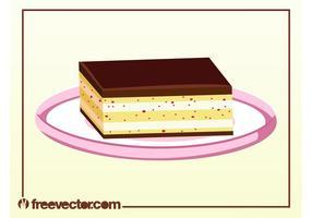 【甜点插画】33套 Illustrator 甜点插图下载,甜点logo推荐款