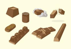 【巧克力图案】38套 Illustrator 巧克力图片下载,巧克力卡通图推荐款
