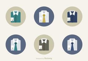 【衬衫版型AI】32套Illustrator 衬衫版型下载 ,衬衫样版推荐