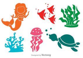 【珊瑚图片】39套 Illustrator 珊瑚素材下载,珊瑚壁纸推荐款
