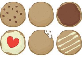 Cookie Vectors