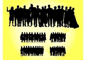 【人群素材】精选35款人群素材下载,人群图片免费推荐款
