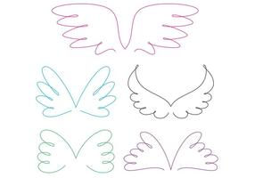【天使符号】精选34款天使符号下载,天使素材免费推荐款