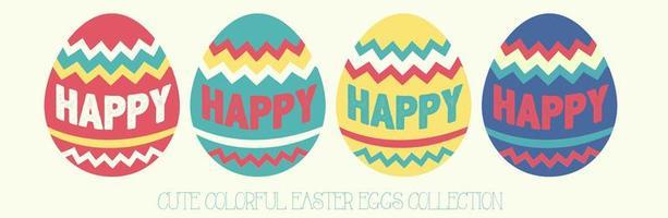 【鸡蛋图片】36套 Illustrator 鸡蛋卡通图下载,蛋图片推荐款