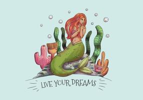 【水草卡通图】39套 Illustrator 水草图片下载,水草素材推荐款