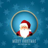 【圣诞老人Q版图】72套Q版圣诞老公公图片下载,圣诞老公公图案推荐