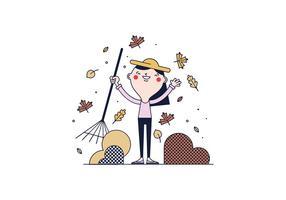 【枫叶图片】35套 Illustrator 枫叶图案下载,枫叶素材推荐款