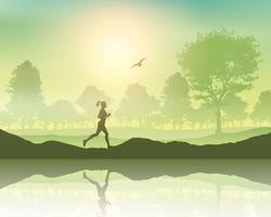 【跑步剪影】精选34款跑步剪影下载,跑步icon免费推荐款