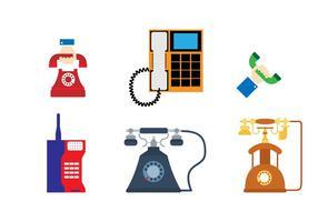 【电话ICON】70套illustrator 手机ICON下载 ,电话图案推荐款