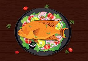 【龙虾图片】35套 Illustrator 龙虾图案下载,龙虾图型推荐款
